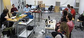 /Audiovisual & Fashion Design /University of the Arts Utrecht, The Netherlands