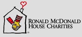 /Vakantie /Promotional /Ronald McDonald House Charities