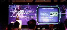 /Moving The Future Closer /International Event /British Telecom