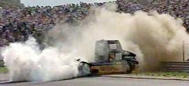 /Jarama Truck Races /Documentaries /RTL