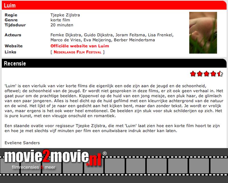 Movie2Movie